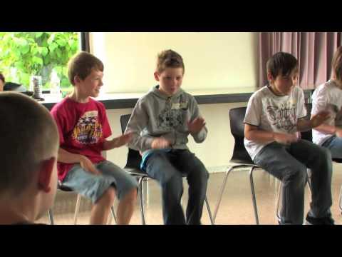 Musik-Rhythmik-Tanz - Ein pädagogisches Angebot