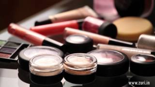 Introducing Zuri: A How-to blog about makeup, beauty and cosmetics Thumbnail
