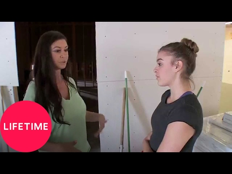 Dance Moms: Bonus Scene: Kalani Doesn't Want to Talk About the Baby (S5, E29) | Lifetime