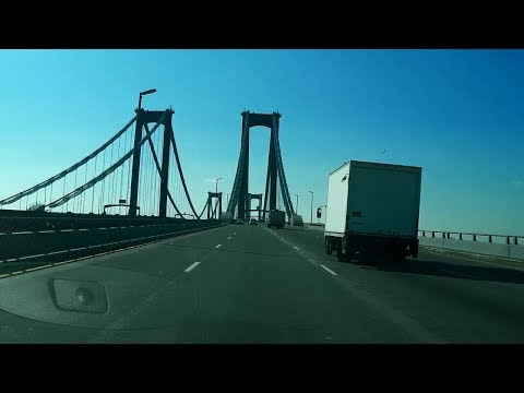 New York to Virginia: A Complete Roadtrip