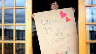 Ojo Weddings | Pre - Wedding | Catalina + Julian