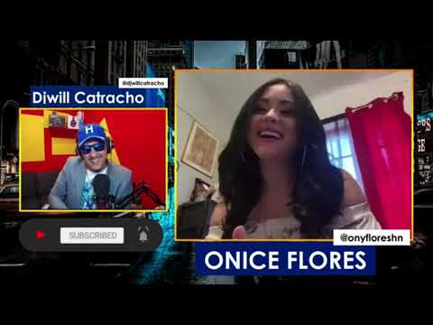 Onice Flores. Djwill