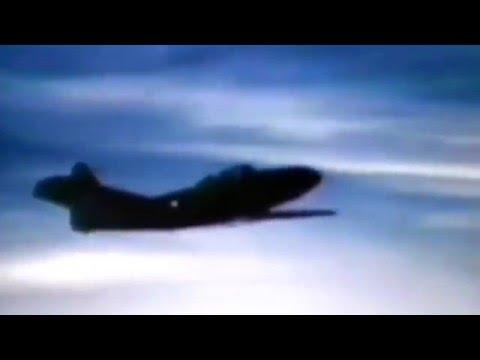 McDonnell FH Phantom Fighter Aircraft