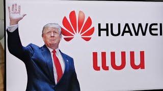 พูดคุย Huawei โดนแบน รับมือยังไงดี จะซื้อรุ่นใหม่ได้ไหม