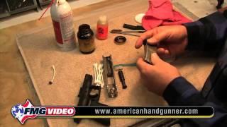 Gun Cleaning 101