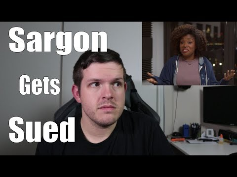 The Obviously Unfortunate Case Of Sargon And Akilah
