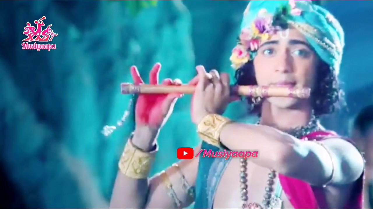 💌 Radha krishna serial of star bharat | Radha Krishna's(Star Bharat