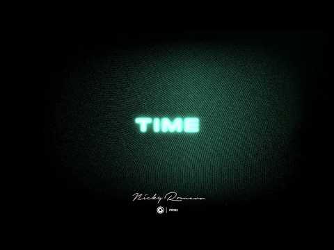 Nicky Romero - Time
