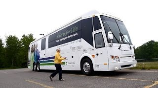 Screen for Life Mobile Coach