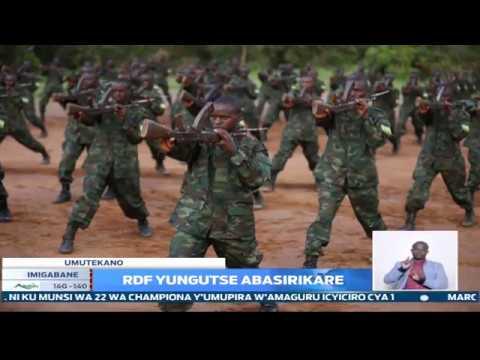 Download RDF yungutse abasirikare bashya
