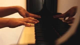 Celtic Woman【You Raise Me Up】Piano Accompaniment ~ ケルティック・ウーマン【ユー・アレイズ・アップ】ピアノ伴奏