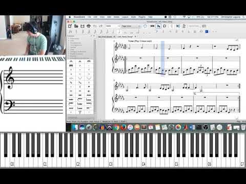 Learn Songs By Ear: Left Hand Song By Regina Spektor Part 2