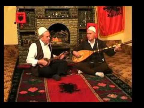 Ali Krasniqi & Is Llapqeva - Krahina Talit