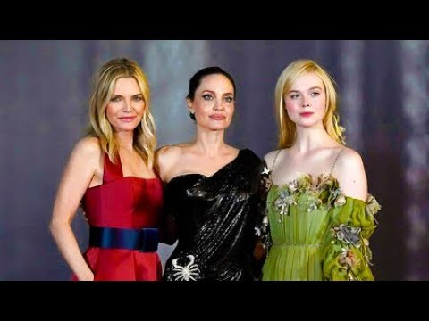 Maleficent 2 Mistress Of Evil World Premiere Youtube