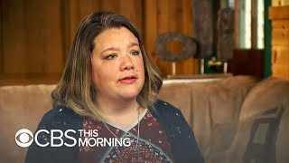 Woman Who Called 911 After Jayme Closs Escaped Describes Suspect