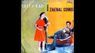 Tetty Kadi - Bunga Mawar (A. Rijanto)