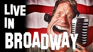 Robin Williams: Live on Broadway (2002)