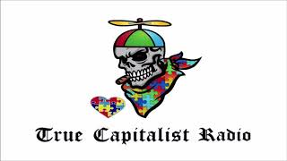 Ghost of True Capitalist Radio Spergs about Mister Metokur Making 5k a Month LOL!