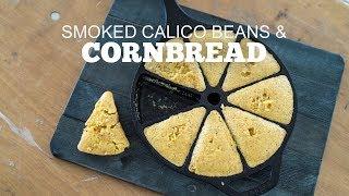 Calico Beans And Cornbread