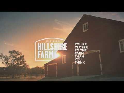 Hillshire Farm Country Roads AD