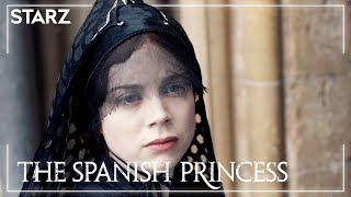 'Our Alliance Is In Shreds' Ep. 3 Preview | The Spanish Princess | STARZ