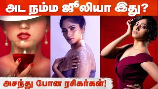 Bigg Boss Julie's First Ever Candle Wax Photoshoot - 10-08-2020 Tamil Cinema News
