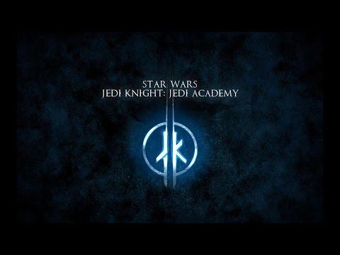 Let's Play► Jedi Academy - Gas Platform, Kril'Dor