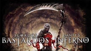 3 Gordos Bastardos - Reseña Dante