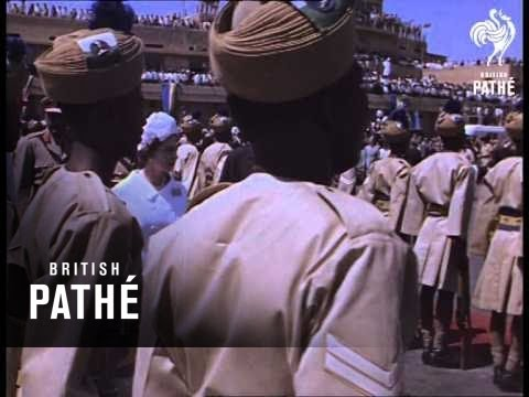 Selected Originals - Queen In Sudan (1960-1965)