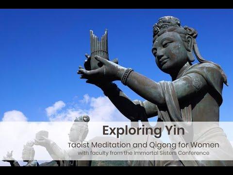 Exploring Yin Taoist Meditation and Qigong for Women | Kripalu