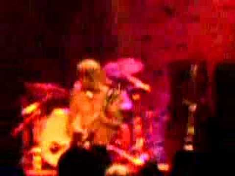 High on fire baghdad live vancouver