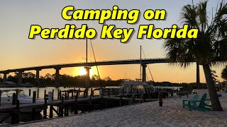 Perdido Key RV Resort Part 1