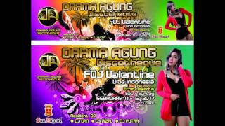 Video DJ VALENTINE @DARMA AGUNG PALEMBANG (FUNKY HOUSE MUSIC / FUNKOT) download MP3, 3GP, MP4, WEBM, AVI, FLV Juni 2018