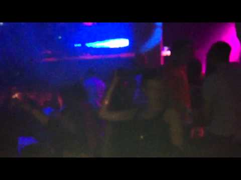 """Cuartero's """"People Rocker"""" being played at Cocoon Amnesia I"""