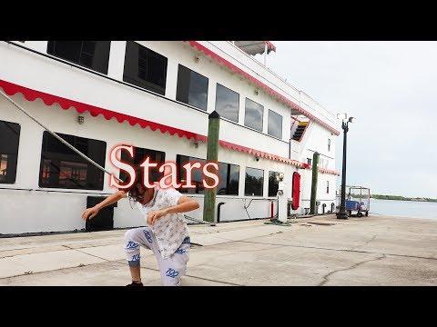 Marshmello - Stars  Dance Cover /Sillybonezzz