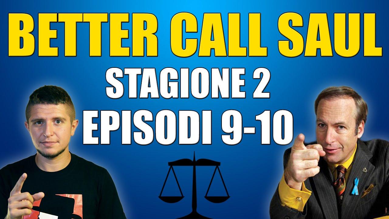 better call saul 2x10