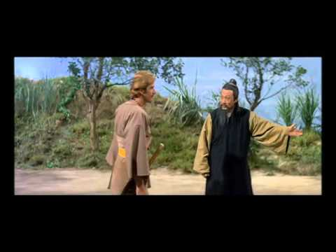 Marco Polo (1975) Shaw Brothers **Official Trailers** 馬哥波羅