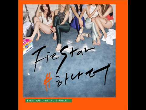 (MP3/DL)FIESTAR- One More
