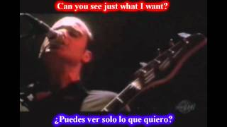 Stone Temple Pilots - Wicked Garden subtitulado ( español - ingles )