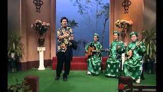 Linh Trung ca cổ hài - Số Đuôi