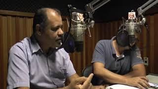Entrevista com o vereador Marcelo de Oliveira