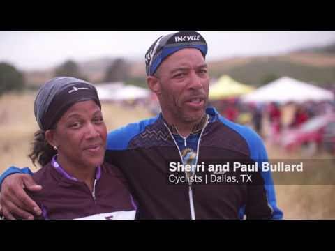 Experience AIDS/LifeCycle 2017