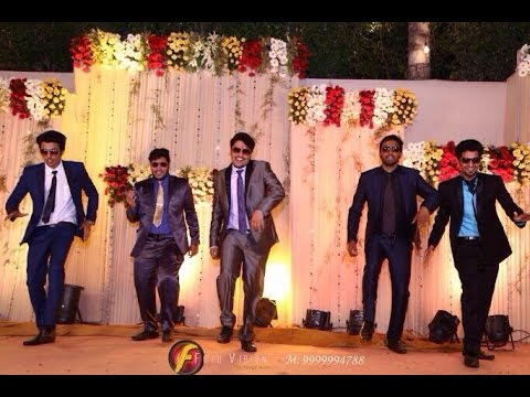 Indian Wedding Group Dance Choreography Sukriti Dua Choreography
