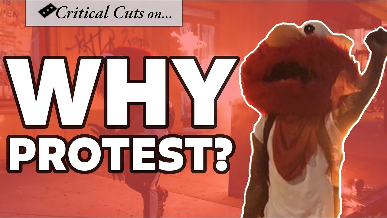 How Can the Protesters Win?
