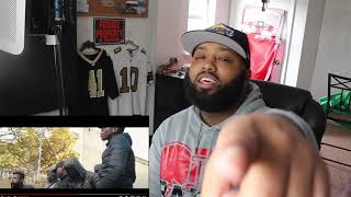 RUSSMILLIONS FT  J B2 X CHUKS   LINK UP LONDON DUBLIN AMERICAN REACTION