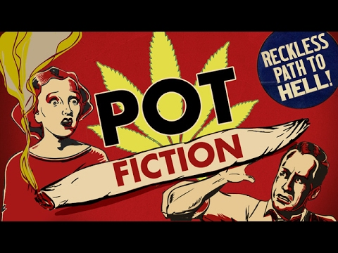Marijuana in Canada – Pot Fiction