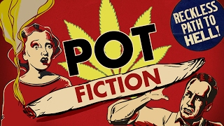 Marijuana in Canada : Pot Fiction - the fifth estate