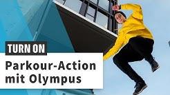 Fotokamera im Action-Check [+Gewinnspiel]: Unterwegs mit der Olympus OM-D E-M5 Mark III