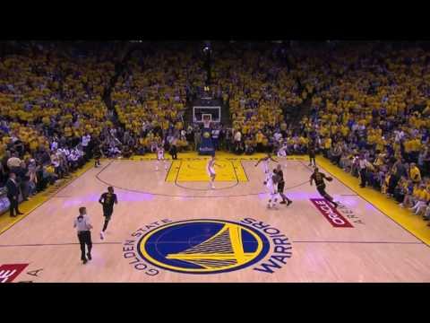 NBA Finals 2017 Game 2 Full Highlights