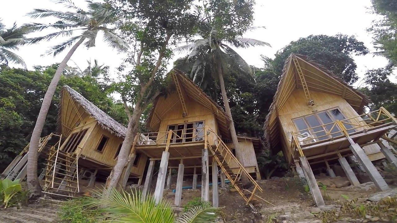 Rantee Cliff Beach Resort Phi
